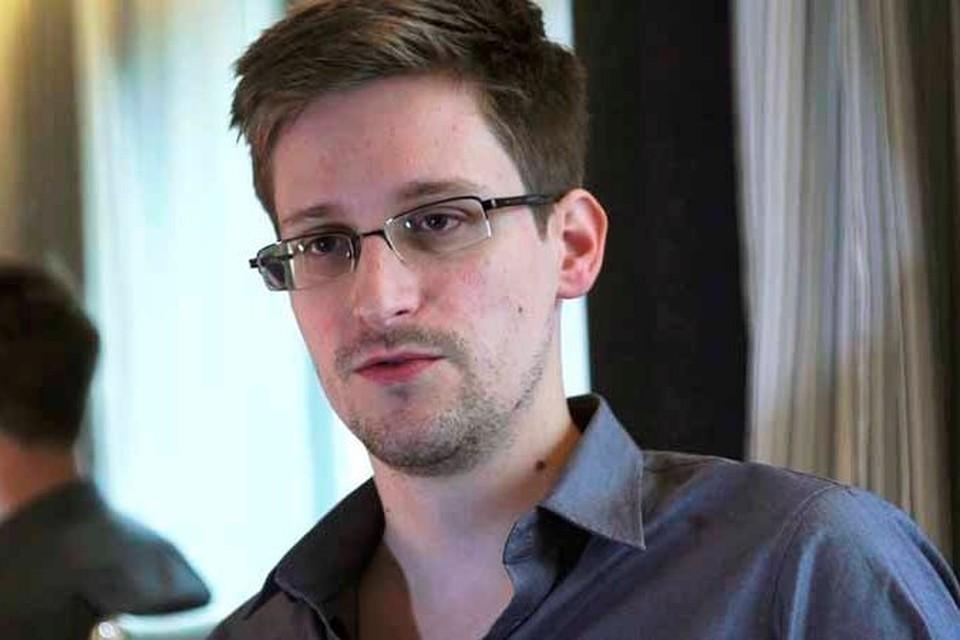 Эквадор ближайшее время тщательно изучит просьбу Эварда Сноудена о предоставлении ему политического убежища