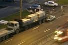 ДТП с пятью погибшими: машина влетела под прицеп на сумасшедшей скорости