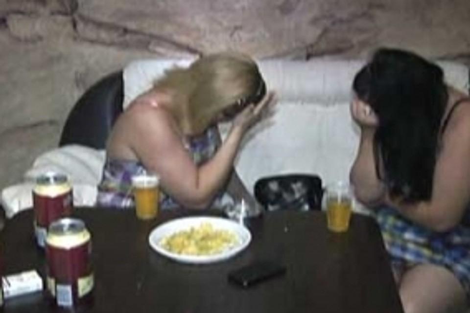 откровения проституток с саун