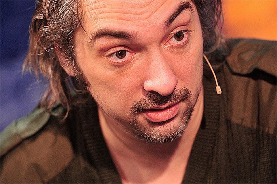 В Петербурге скончался один из самых известных и популярных в России рок-музыкантов — солист группы «Король и Шут» Михаил Горшенев