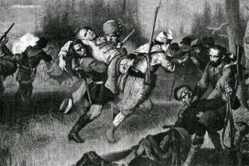 Историк Андрей Киштымов: «Восстание Калиновского было революцией»
