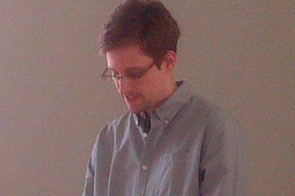 СМИ обнародовали новые данные Сноудена о работе американских спецслужб