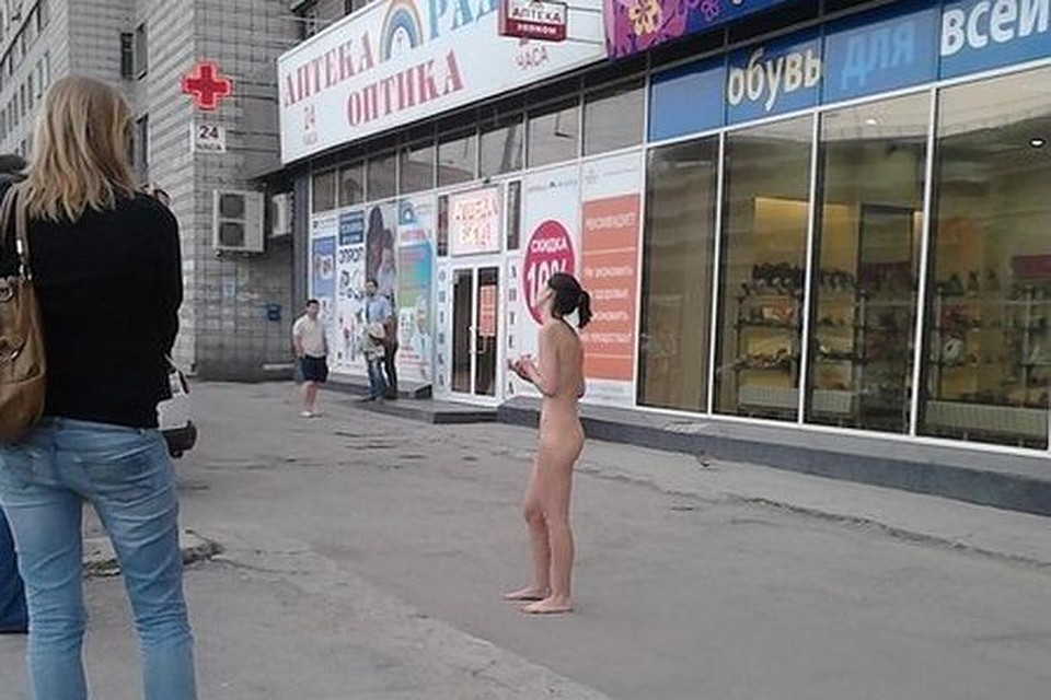 Голая женщина приходит сдавать зачёт фото 609-582
