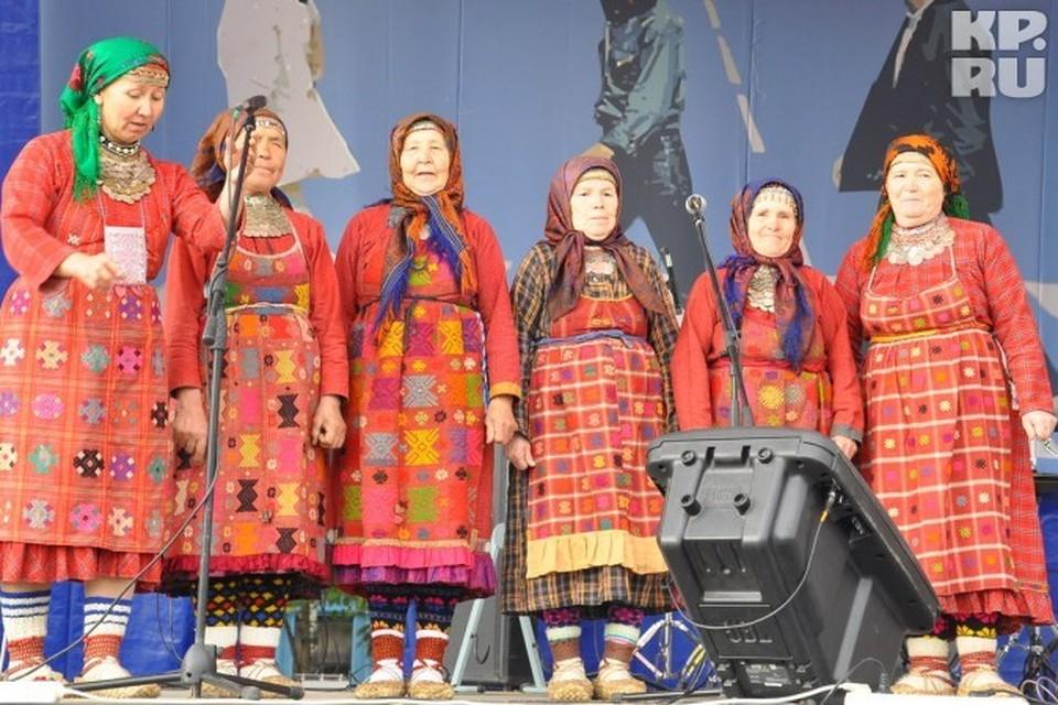 Коллективы из Китая, Латвии и Португалии примут участие в Международном Бурановском фестивале