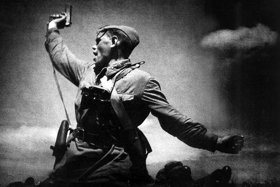 День окончания Курской битвы - день славы России