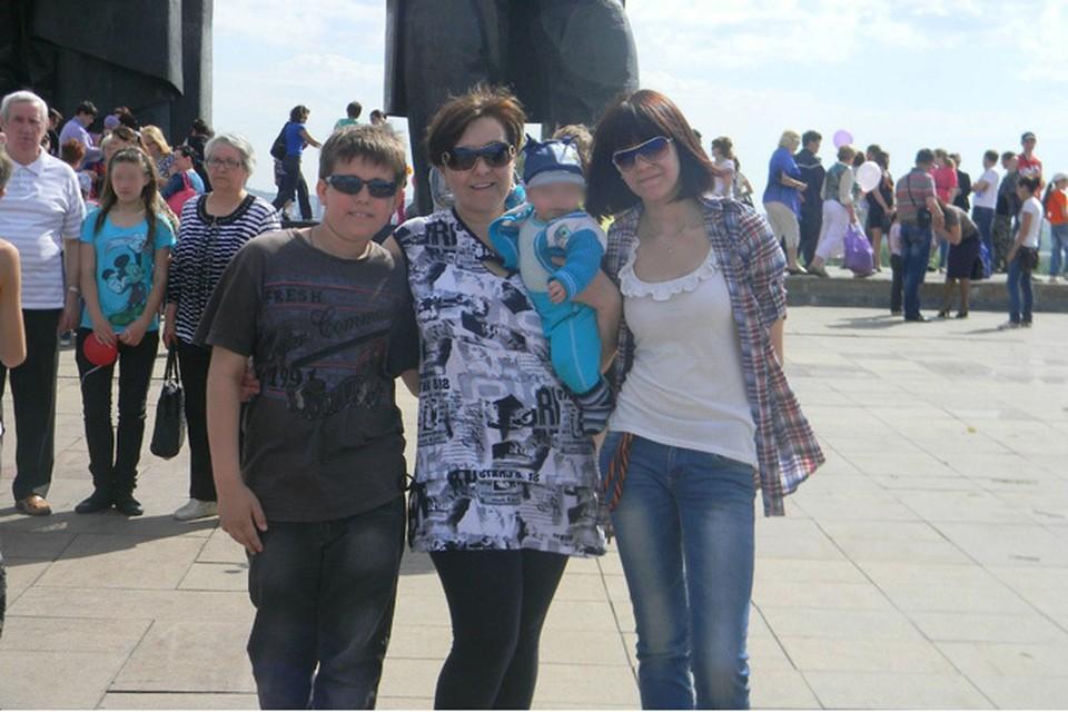 Многодетная мать из Магнитогорска потеряла очередь на социальное жилье из-за полной тезки.