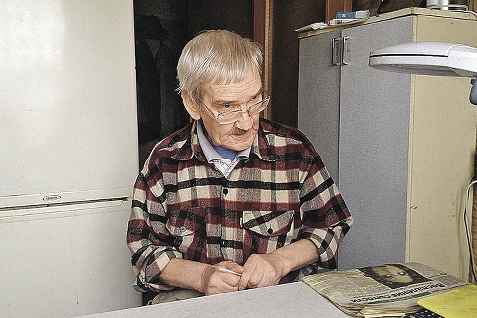 Подвиг Станислава Петрова был засекречен двадцать лет.