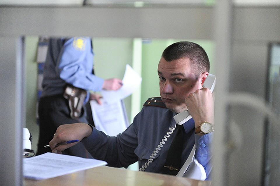 Полиция продолжает расследование по установленным случаям продажи контрафакта