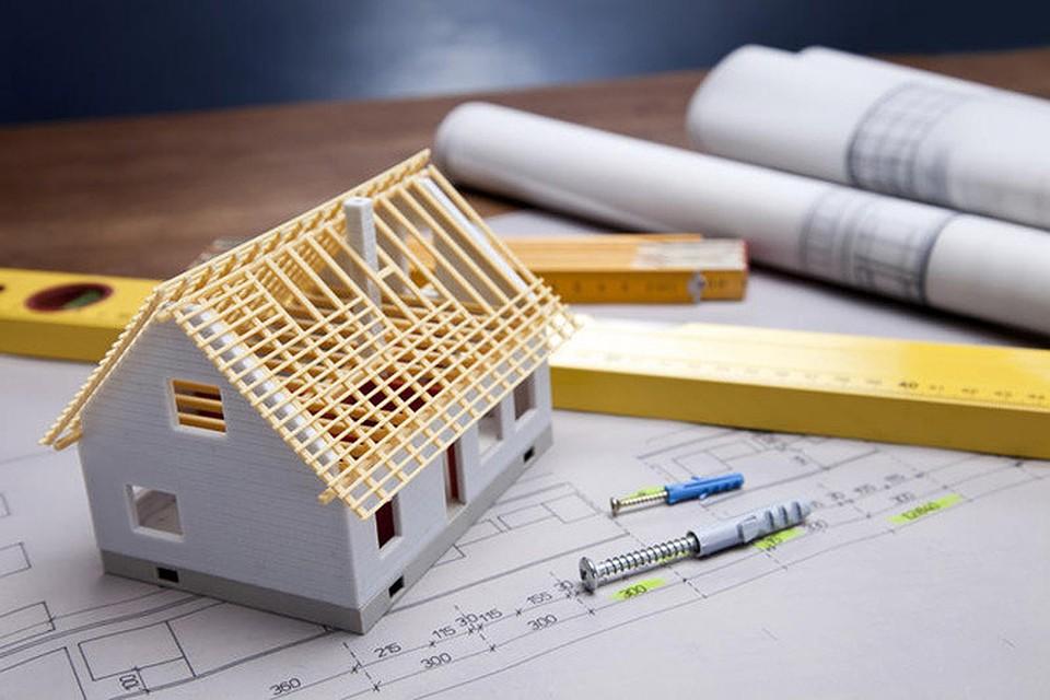 Построили многоквартирный дом хоз способом вычет налога
