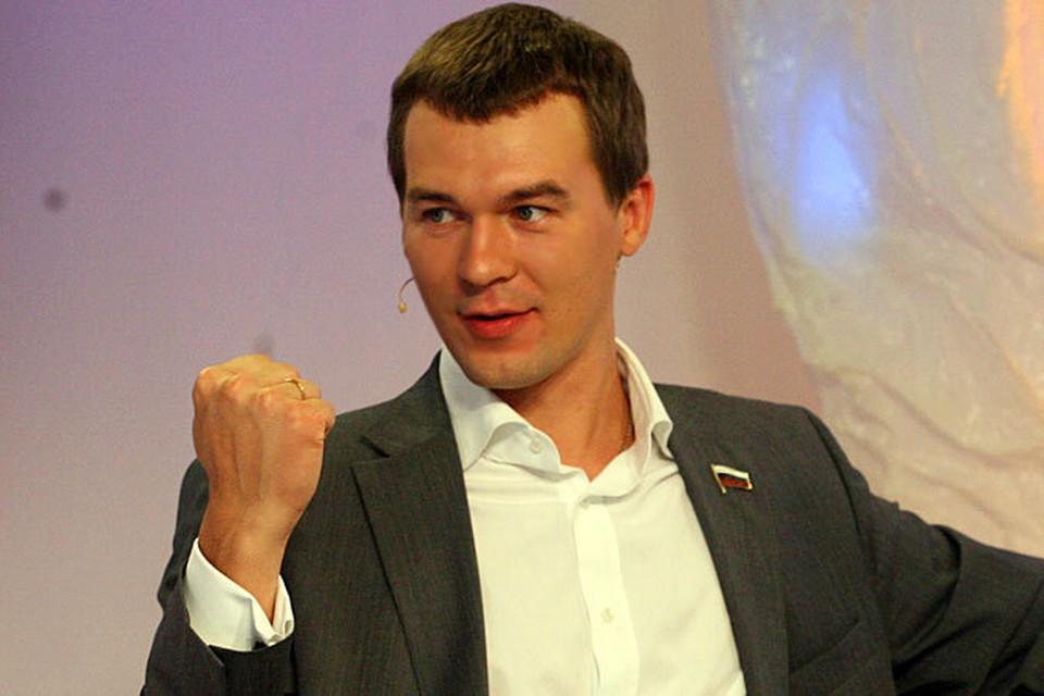 «Комсомолка» позвонила инициатору документа - члену думской фракции ЛДПР Михаилу Дегтяреву.