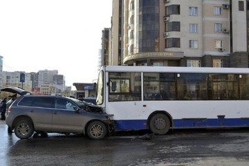 Виновник страшной аварии на перекрестке в Уфе будет ждать суда в тюремной больнице