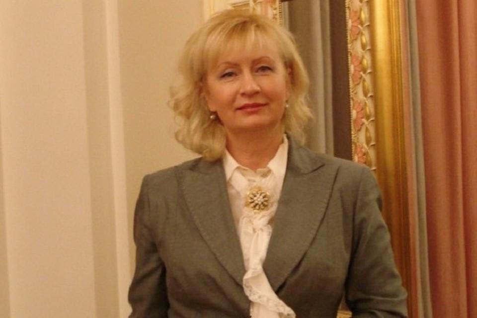 Фаворитом на выборах ректора РГУ неофициально считается Светлана Панюкова