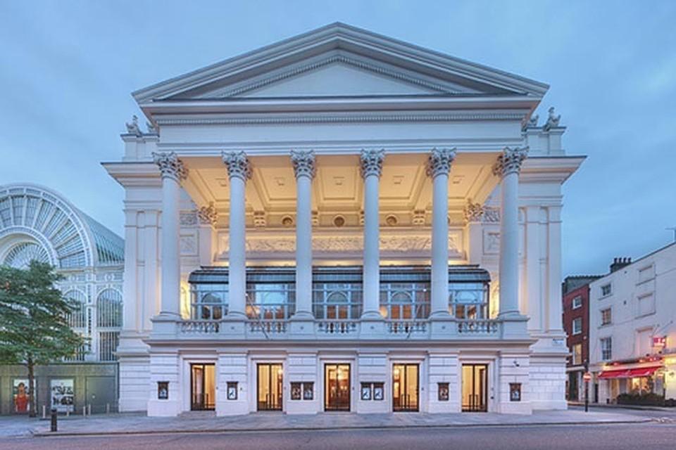 Картинки по запросу 1732 - В Лондоне открыт Королевский театр — «Ковент-Гарден».