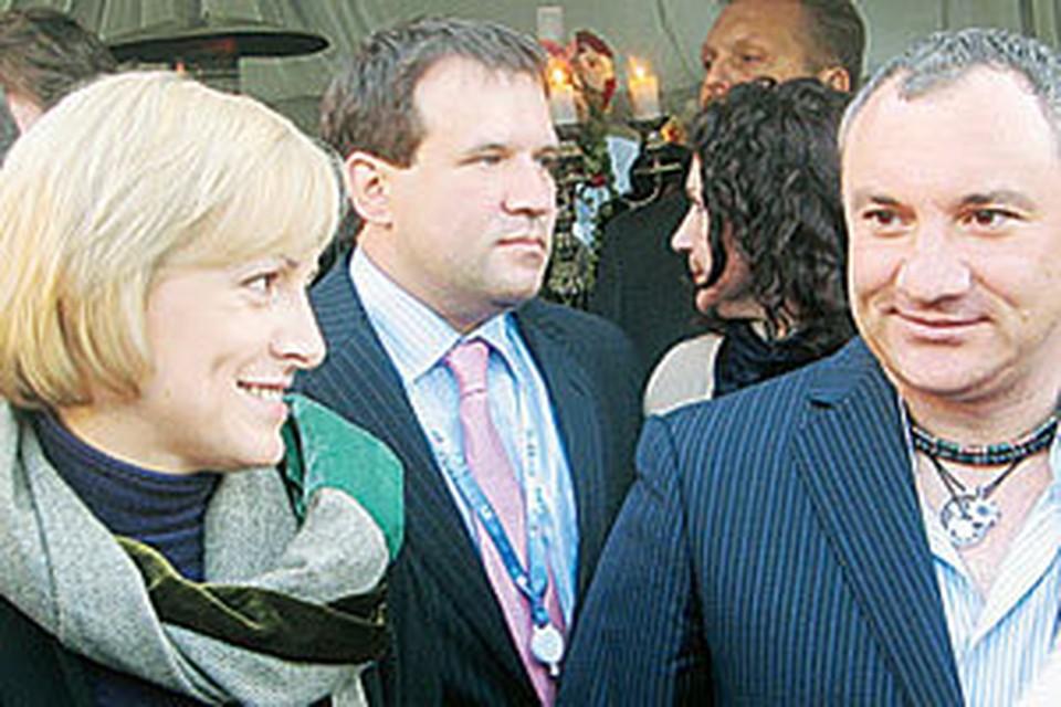 Кутобаева и Фоменко расписались неожиданно для всех прошлым летом