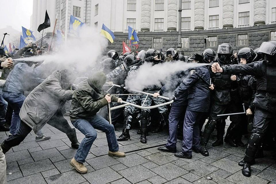 Украинская армия продолжит сохранять нейтралитет