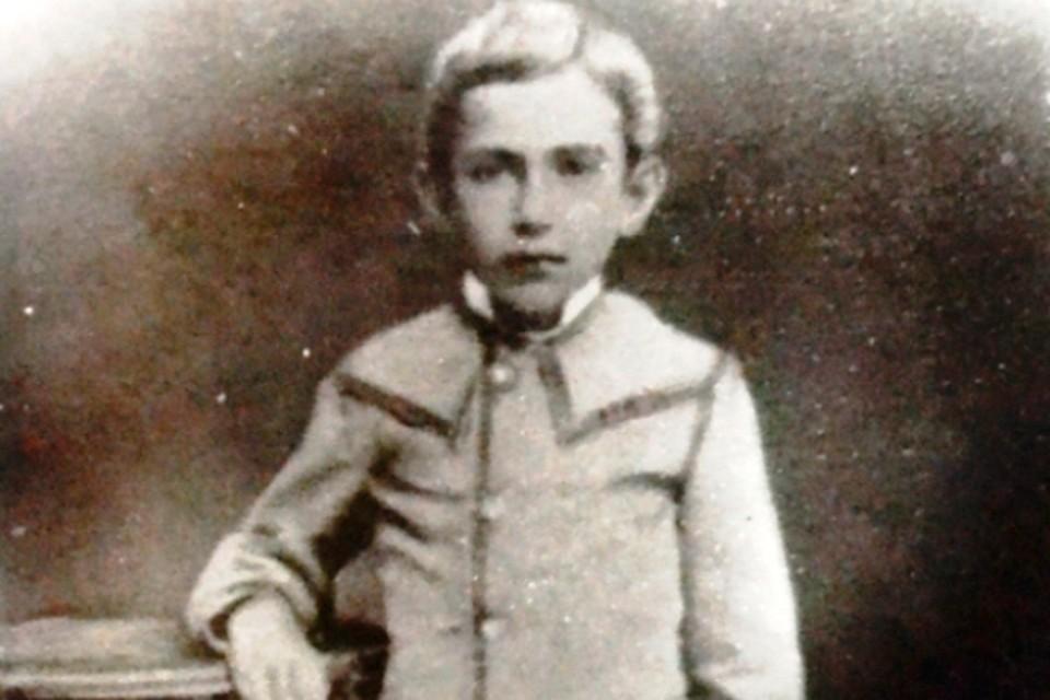 Первый президент Израиля родился в глухой полесской деревне Мотоль