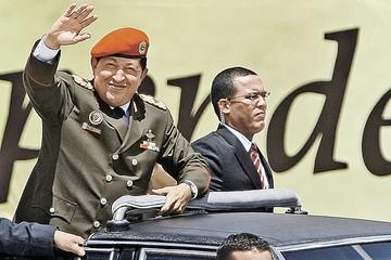 Записки конспиролога: Уго Чавеса убили с помощью рентгеновского сканера