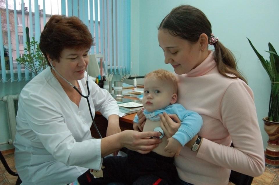 Настойчивым мамам тратиться на аптечку для малыша не придется