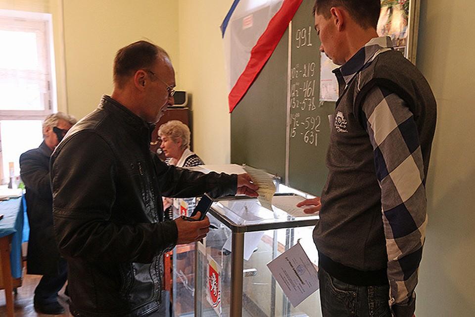 Крымский референдум смутил и разделил татарскую общину полуострова