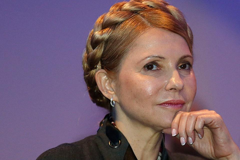 """Источники журналиста """"КП"""" Сергея Полосатова подтвердили - на записи телефонного разговора вполне могут быть голоса настоящих Тимошенко и Шуфрича"""