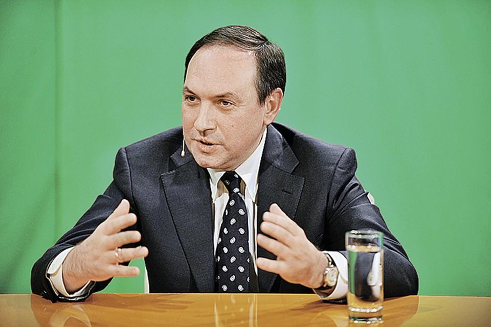 Вячеслав Никонов, политолог - «КП»:  Все кандидаты на пост президента Украины отобраны американцами