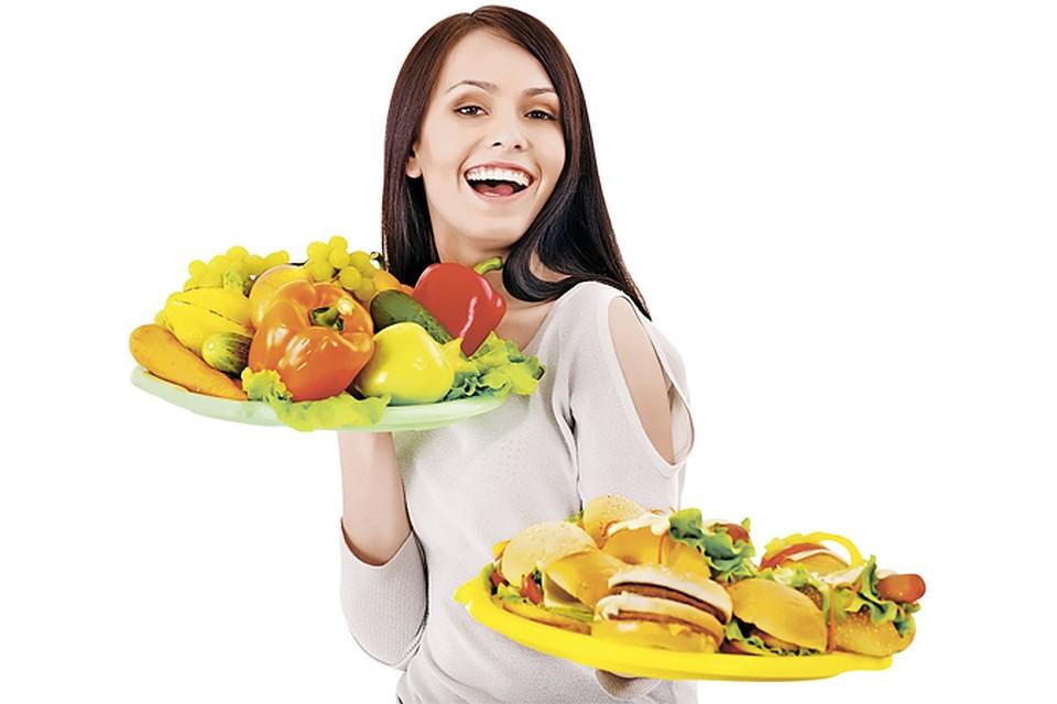 на каких диетах худели пдд