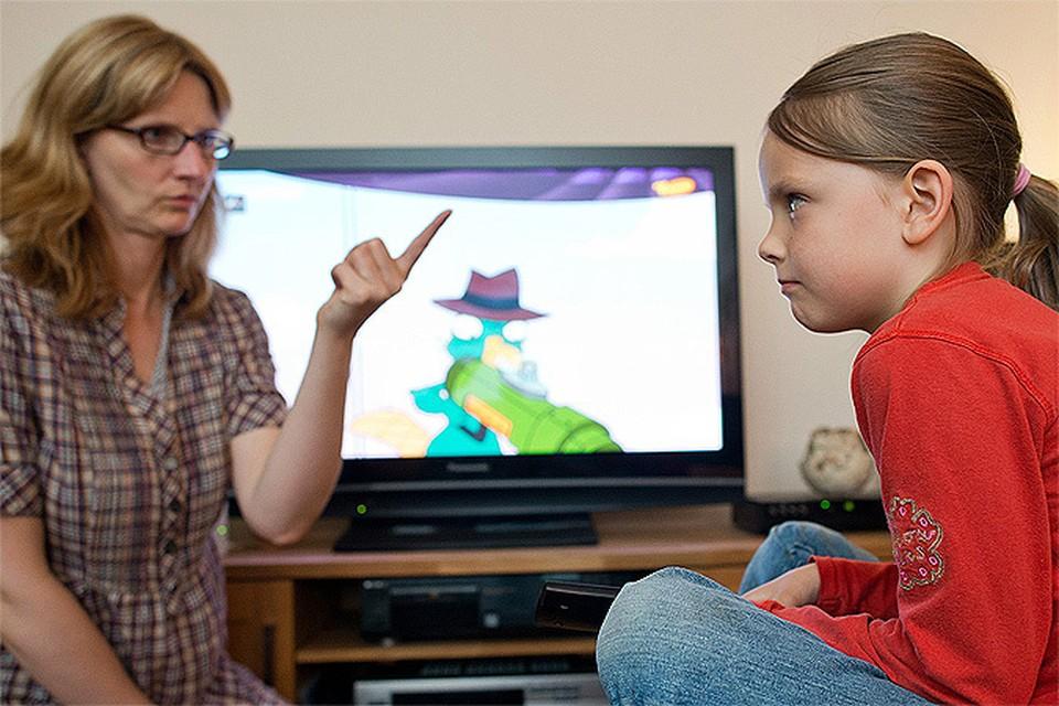 Увлечение телевизором значительно сокращает продолжительность жизни - утверждают испанские ученые