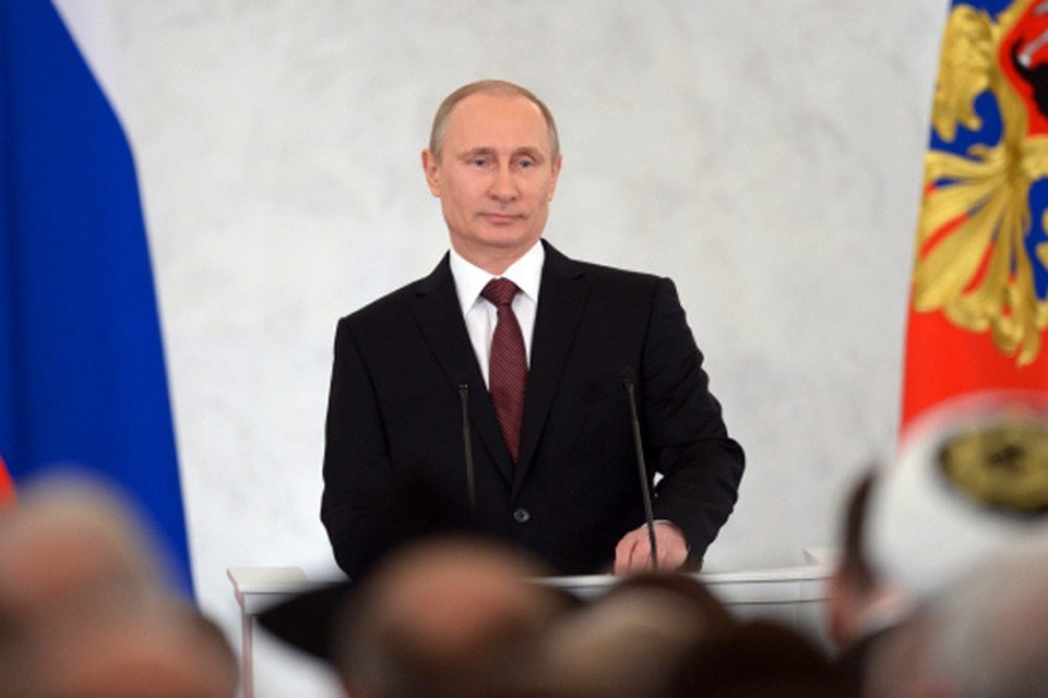 Россия нуждается в решающем слове по ключевым вопросам