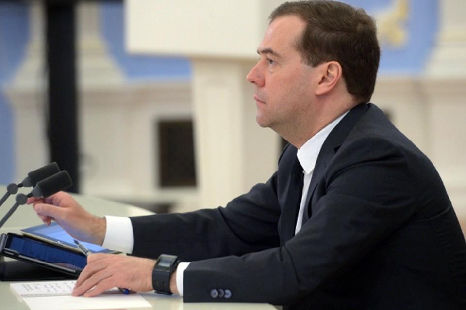 Как заявил премьер-министр Дмитрий Медведев, восточному региону нужны стратегические инвесторы, а тем - нормальная бизнес-среда.