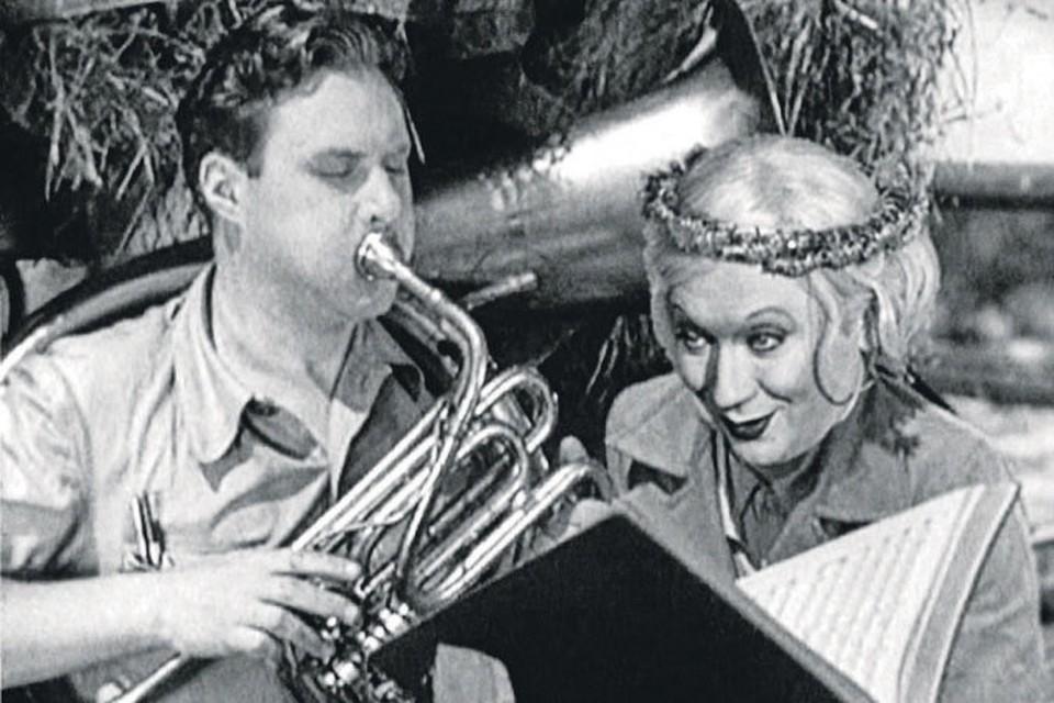 Дальняя наследница Исаака Дунаевского требовала $20 тысяч моральной компенсации за использование его музыки в киноремейке «Волги-Волги».