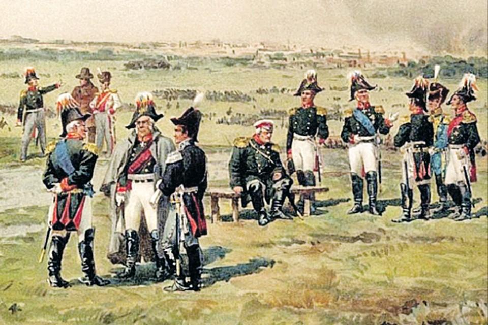 Сейчас о войне 1812 года школьники сначала узнают на литературе, разбирая «Войну и мир». И только потом изучают на уроках истории.