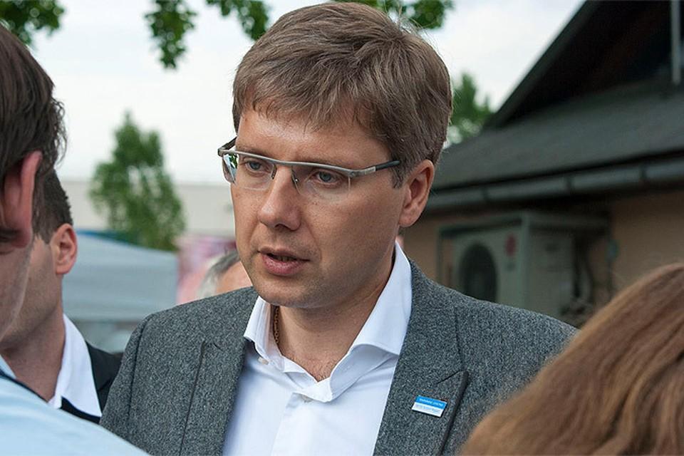 """Мэр Риги Нил Ушаков: """"Мне противно смотреть на весь балаган, развернувшийся вокруг конкурса"""""""