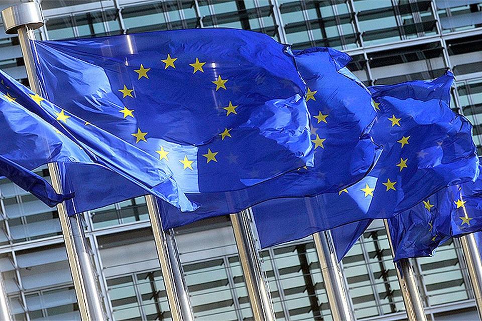 Министры иностранных дел Евросоюза отложили решение о санкциях в отношении РФ до конца недели