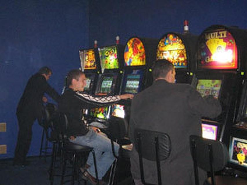 игровые автоматы абхазии есть в