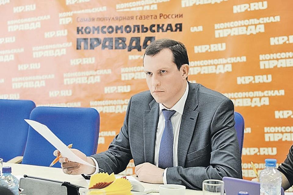 Жители Москвы смогли задать самые актуальные вопросы префекту СЗАО Владимиру Говердовскому.