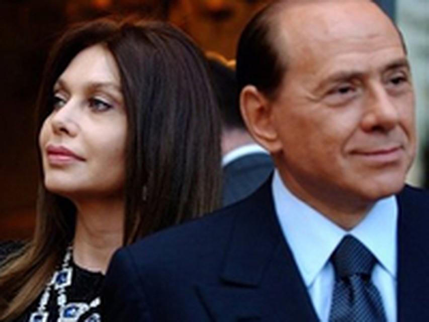 Сильвио берлускони 7 лет секс скандал