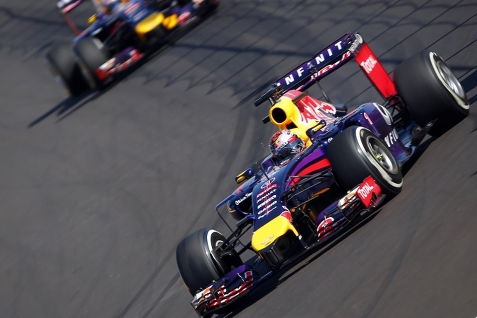 """Формула-1"" в Сочи. Онлайн-трансляция Гран-При России"
