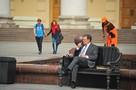 Красноярские мужчины хорошо зарабатывают и женятся до 35 лет