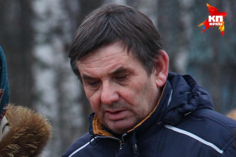 Владимир Гликин: «Я сделаю все, чтобы разыскать убийц дочери!»