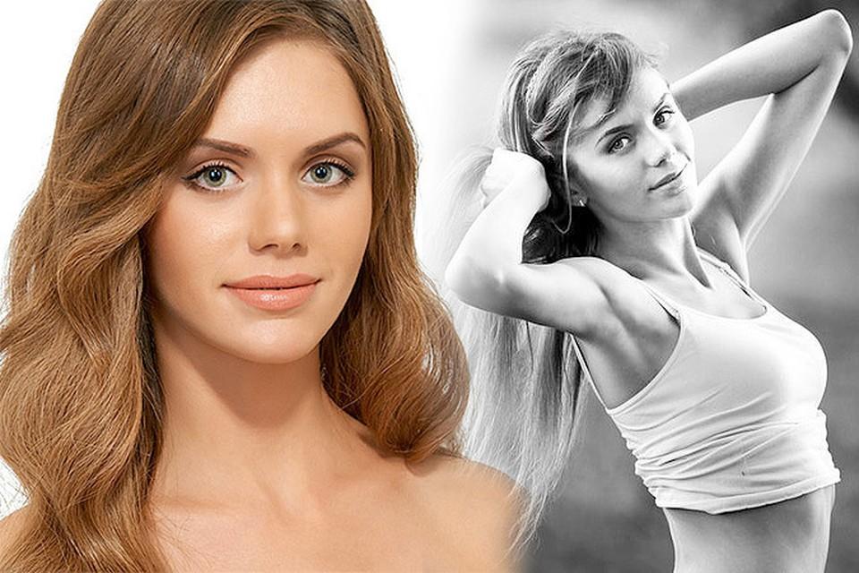 Татьяну Баитову признали самой красивой девушкой страны