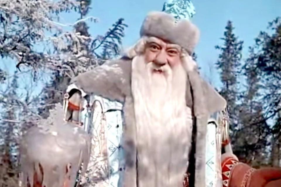 В реальности Морозко грозил бы пожизненный срок. Фото: Кадр из фильма «Моро́зко», 1964 год, реж. Александр Роу, Центральная киностудия детских и юношеских фильмов имени М. Горького
