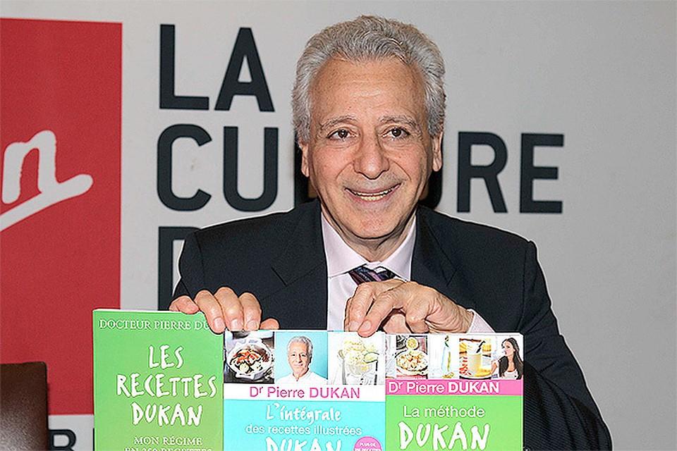 Французский Диетолог Пьер Дюкан И Его Диета. Белковая диета Дюкана — этапы, принципы, меню на каждый день, отзывы