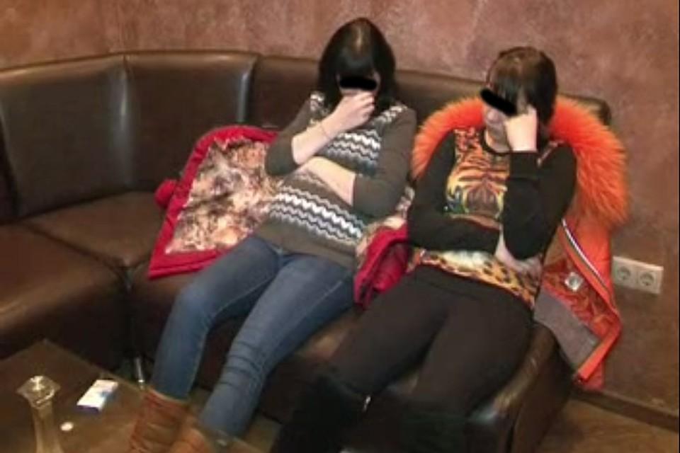 Девочки решили начать проституцией онлайн фото 217-487