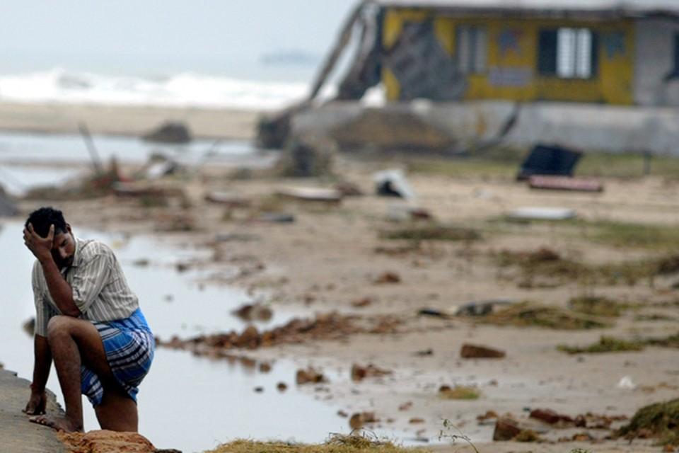 26 декабря исполняется 10 лет трагедии в Индийском океане: подземные толчки и вызванное ими цунами унесли жизни сотен тысяч людей