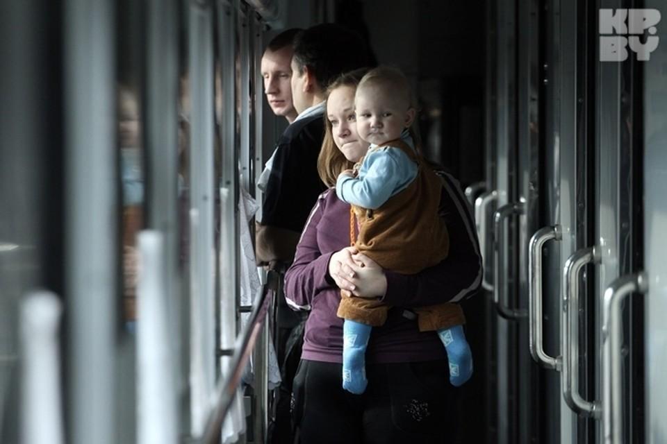 Билеты в Россию, Украину, Литву и Польшу подорожали