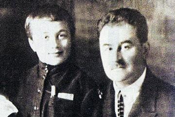 Честь, жизнь и смерть офицеров Кульчицких