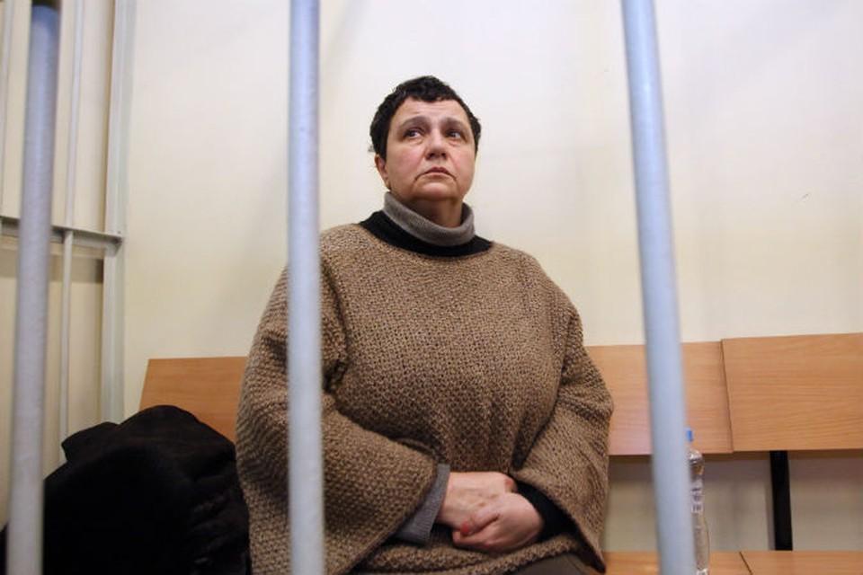 В феврале начнутся слушания по делу о фальшивой картине Бориса Григорьева.