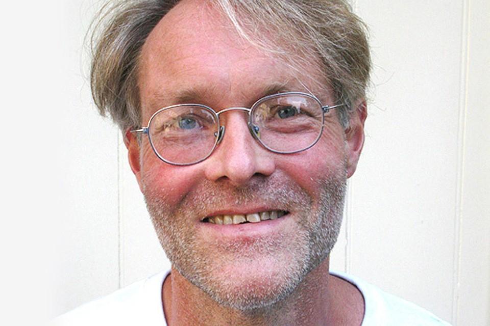 Редактор журнала The Ecologist Оливер Тиккел