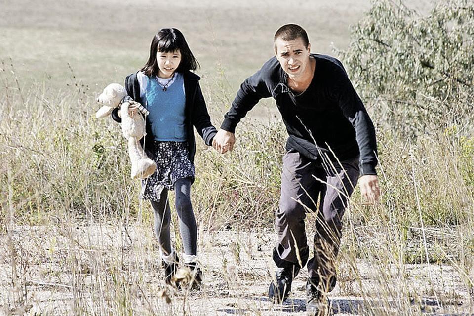 Для звезды фильма «Дочь якудзы» Вадима Дорофеева война стала способом решить все проблемы. Фото: кадр из фильма.