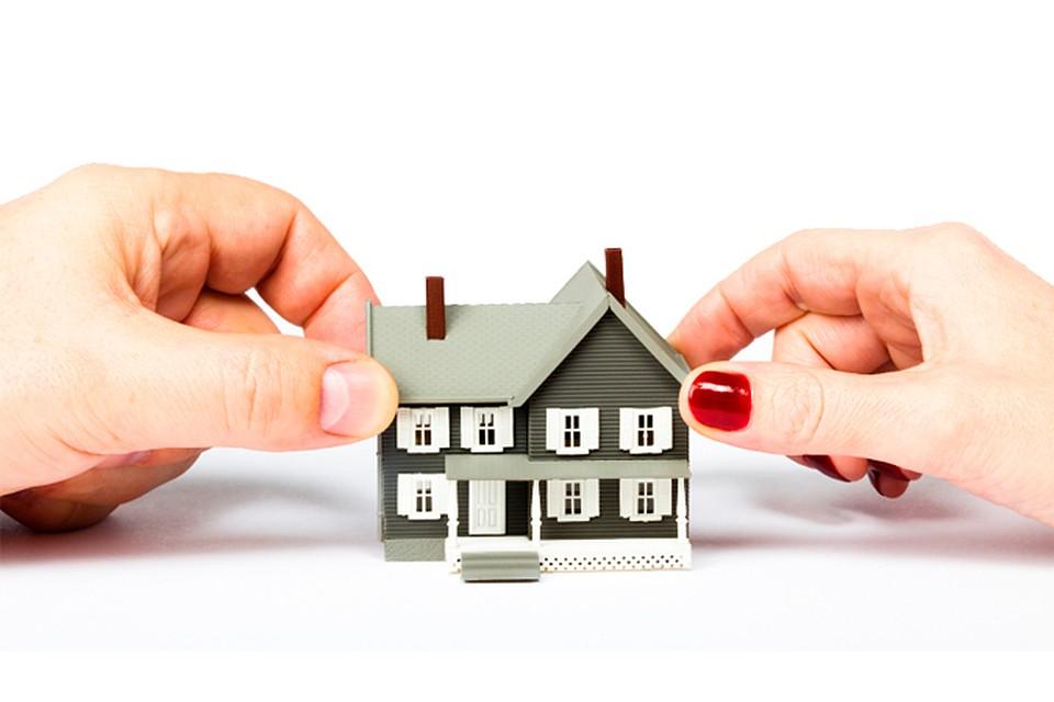 Как делиться сделанный ремонт при разводе